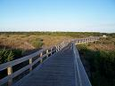 Ocracoke Island Boardwalk